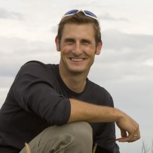 Chris Hugenholtz