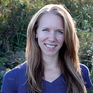 Anna Megens